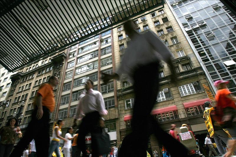 La población urbana mundial crecerá un 75 por ciento hasta los 6.300 millones en 2050