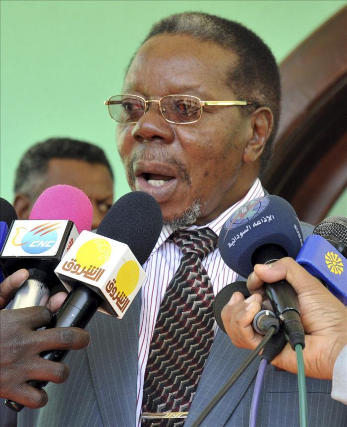 El presidente de Malaui, hospitalizado por un problema cardíaco