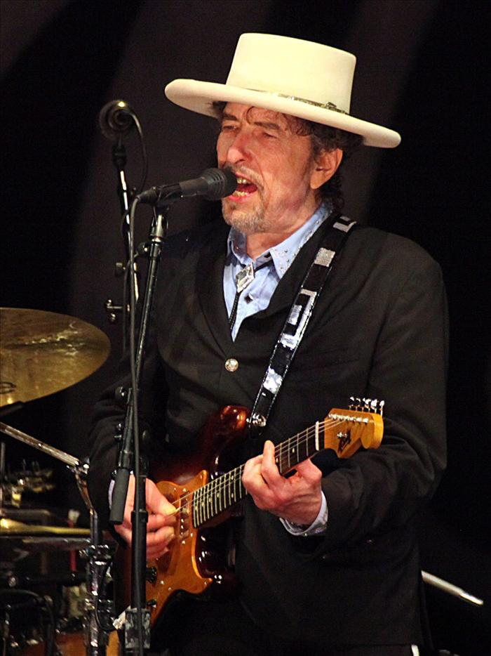 »Blood on the tracks» de Bob Dylan se convertirá en película