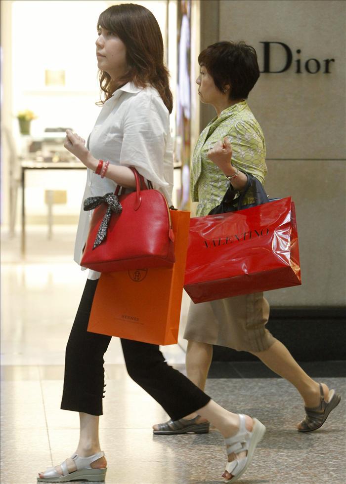 Exteriores se volcará en atraer turistas chinos con alto nivel adquisitivo