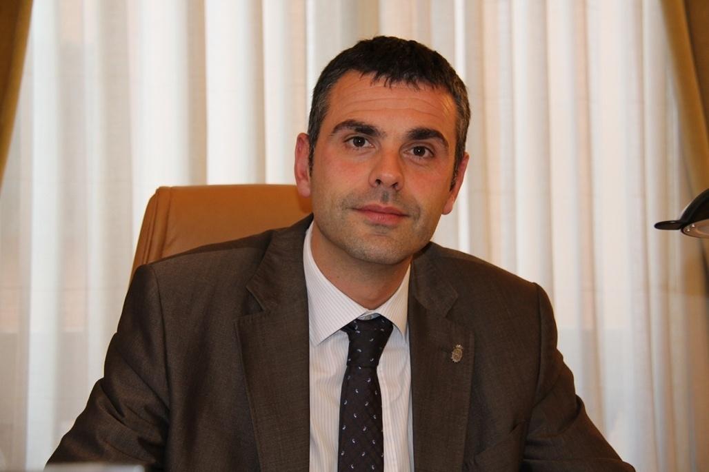 El alcalde de Figueres acusa al Gobierno de ignorar Girona y sus infraestructuras