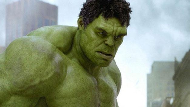 »Los Vengadores» desvelan otro misterio: Hulk en plena acción