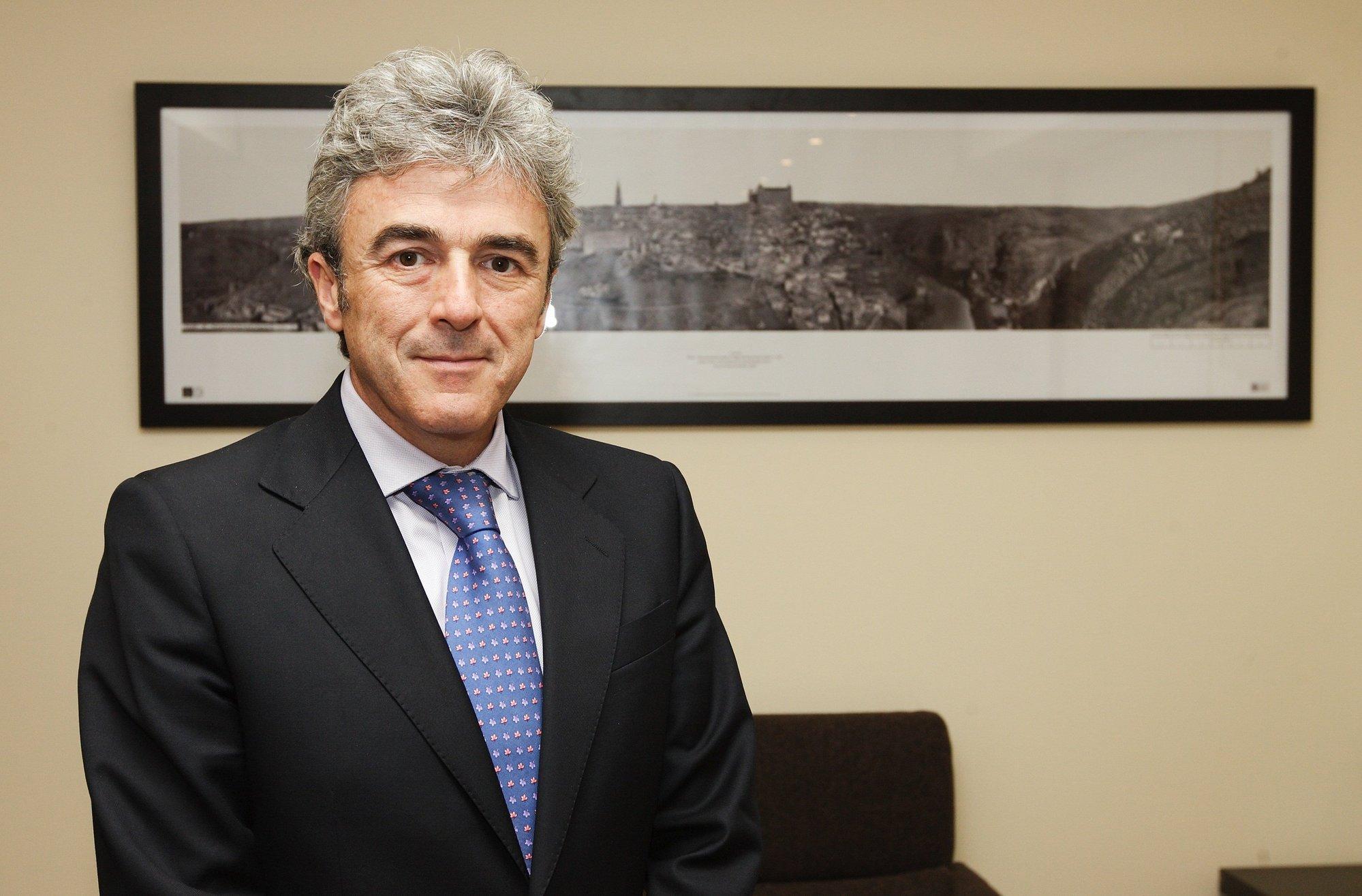 Junta dice que los »hispanobonos» son «un mecanismo de alivio» para regiones como Castilla-La Mancha