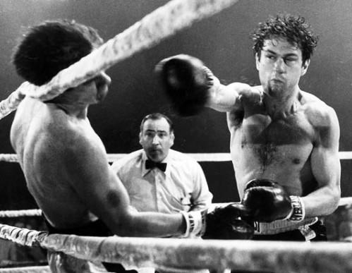LaMotta volverá a boxear en la secuela de »Toro Salvaje» sin Scorsese ni De Niro