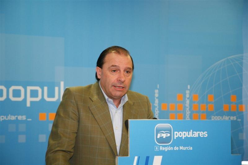 Martínez Pujalte (PP) niega que haya recortes en los servicios públicos esenciales
