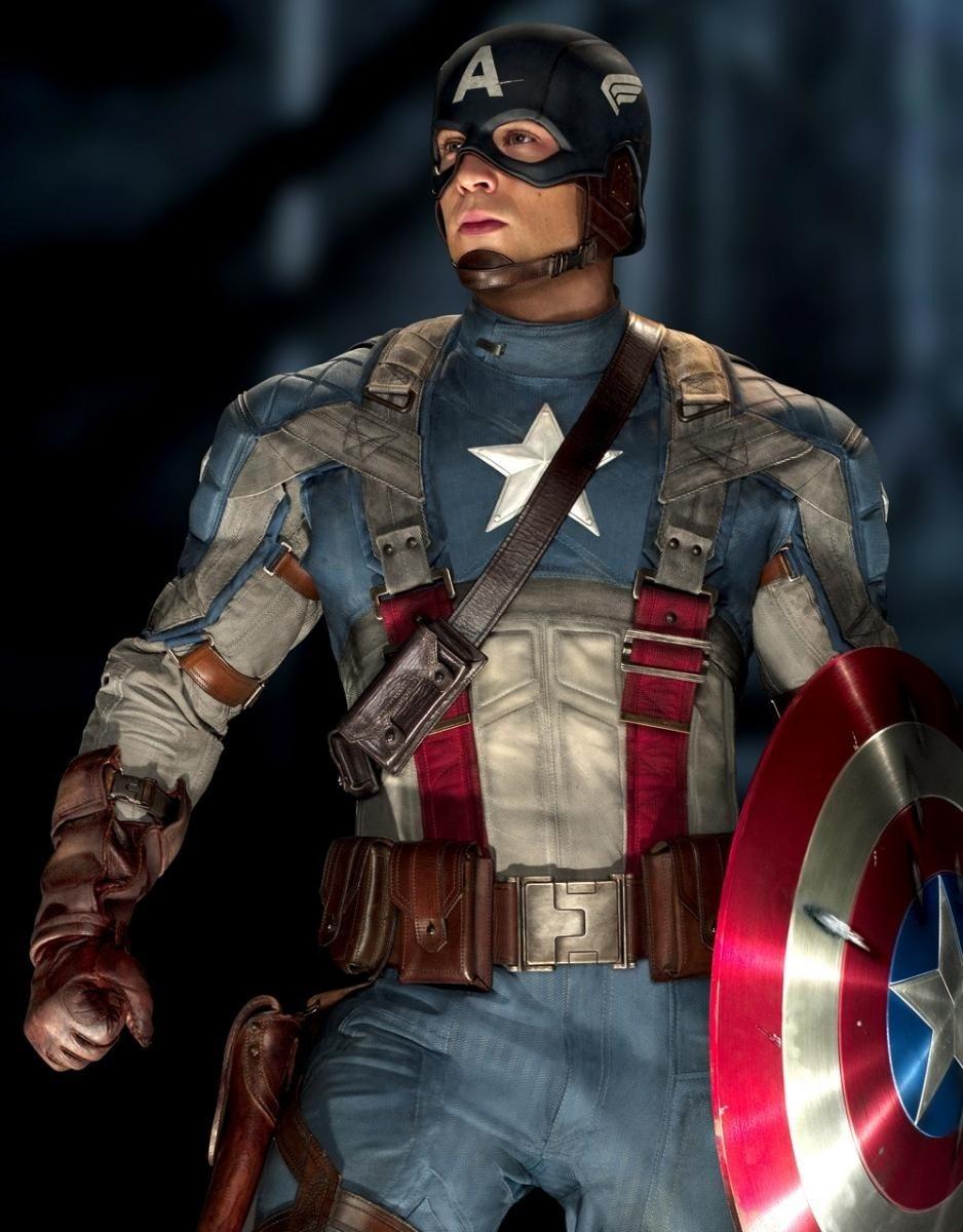 »Capitán América 2» no tiene director, pero sí fecha de estreno