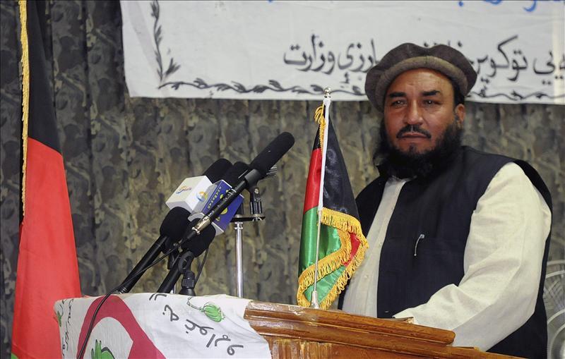 Muere en un atentado suicida un jefe regional del Consejo afgano de Paz