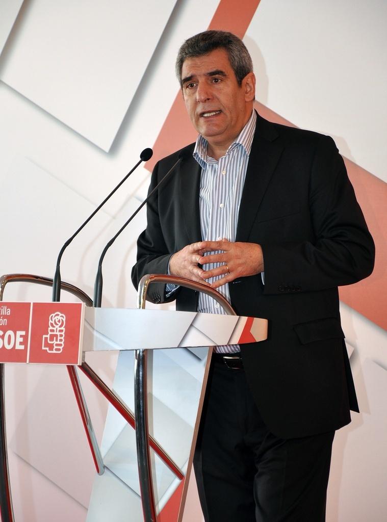 El PSOE acusa a Gallardón de querer causar «un auténtico atropello» a la independencia del Poder Judicial