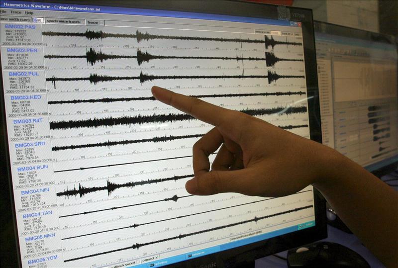 Un seísmo de 6,2 grados Richter sacude el archipiélago papuano de Bismarck