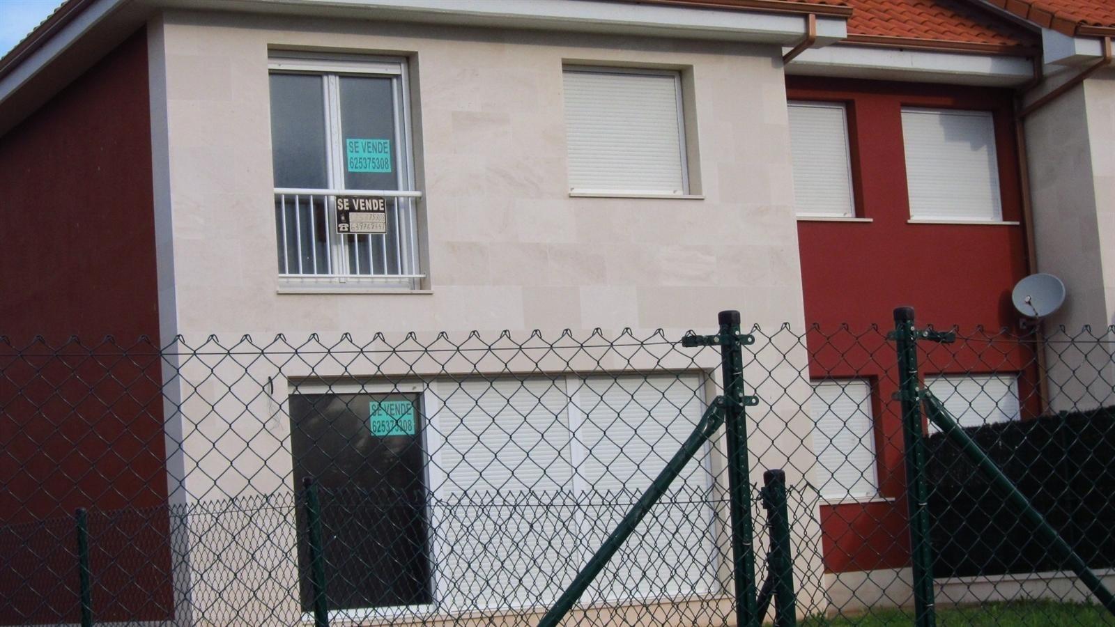La Rioja ajusta el precio de la vivienda un 2,02% en el primer trimestre del año, según pisos.com