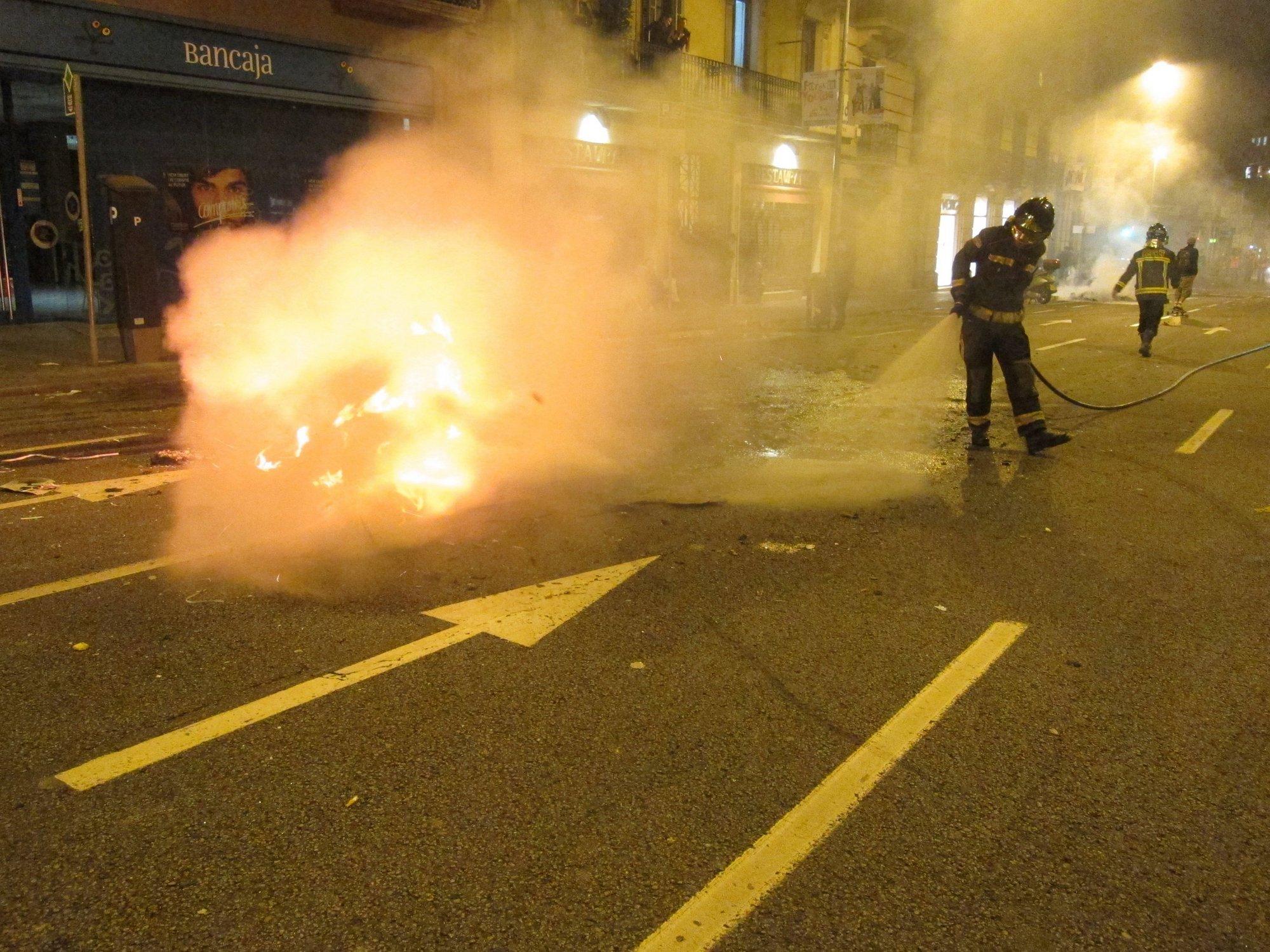 Sanitarios, equipos 061 y bomberos de Sevilla crearán el primer protocolo unificado de asistencia a quemados de España