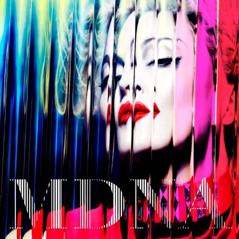 A los hijos de Madonna no le gustan sus últimos temas… aunque arrasan