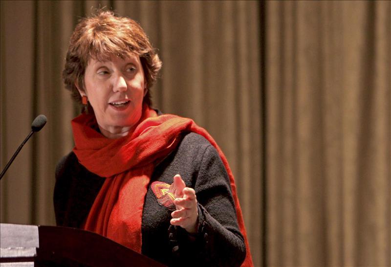 El rechazo iraní de las sedes propuestas por Ashton hace dudar de las reunión Irán y el Grupo 5+1