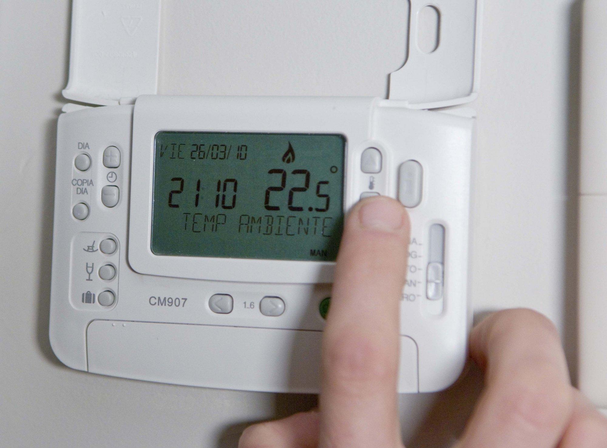 Los hogares riojanos reducirían su factura energética en 11 millones con medidas de ahorro y eficiencia