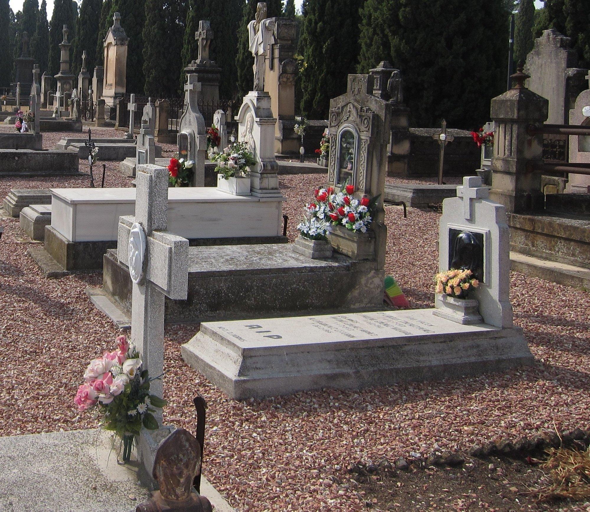 El Ayuntamiento de Daroca ampliará el cementerio municipal con la construcción de nuevos nichos