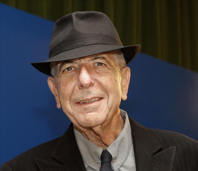 La acosadora de Leonard Cohen lo acusa de ladrón, avaro y adicto