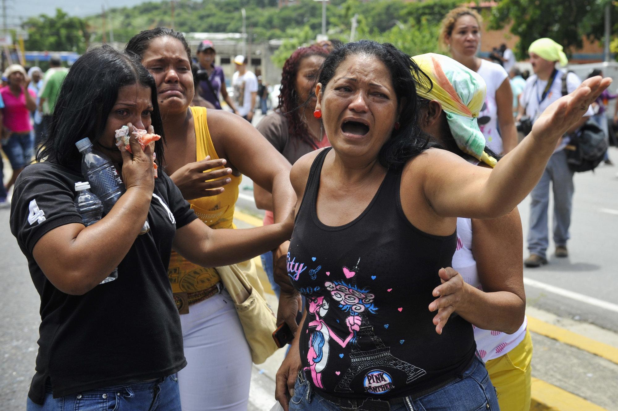 En las peligrosas cárceles de Venezuela muere cada día de media un preso