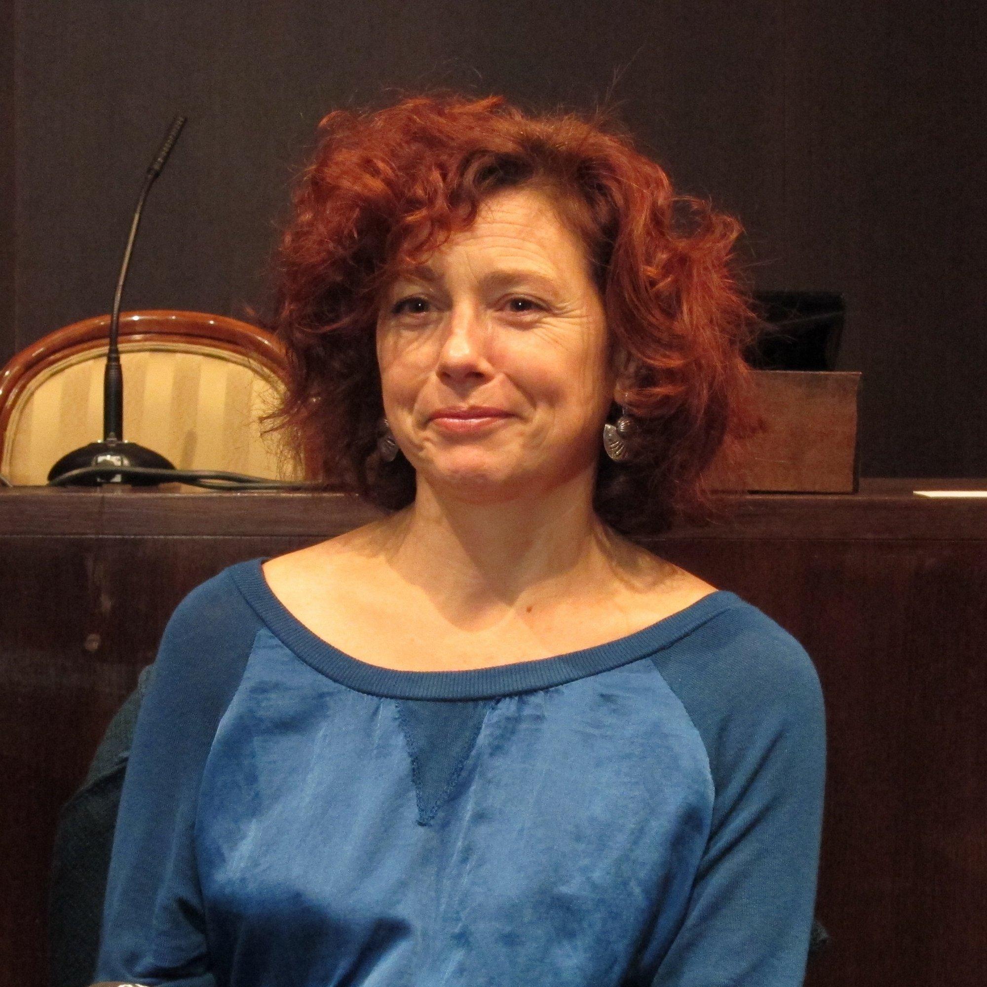 La directora Icíar Bollaín es distinguida con el Premio Ciudad de Huesca 2012 del Festival Internacional de Cine