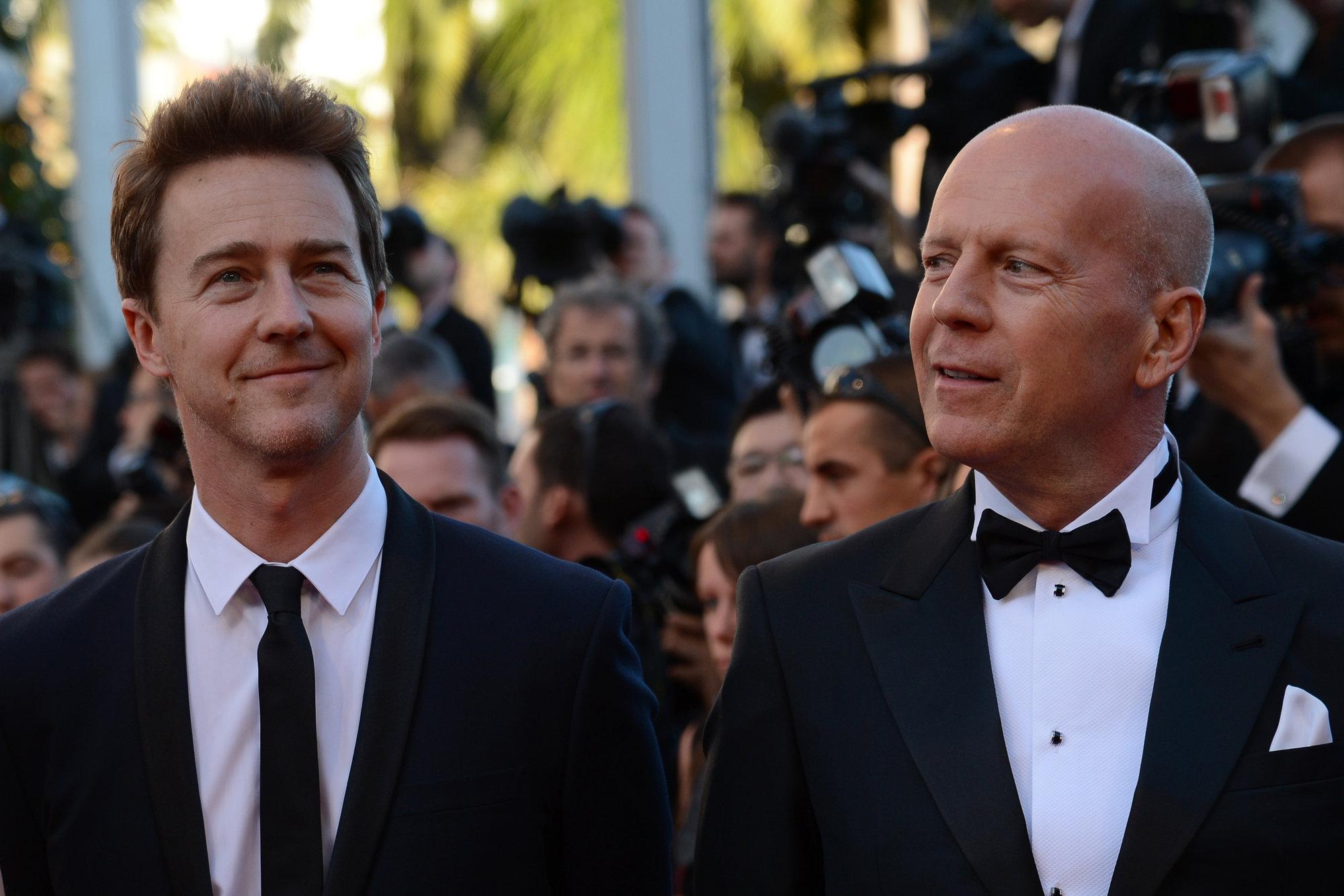 Un total de 18 películas realizadas con ayudas de la UE se presentan en Cannes