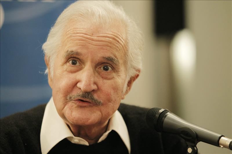La UIMP lamenta la muerte de Fuentes, «clave» en la literatura en español