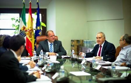 La Comisión de Racionalización y Eficiencia del Gasto remite cinco recomendaciones al Consejo de Gobierno
