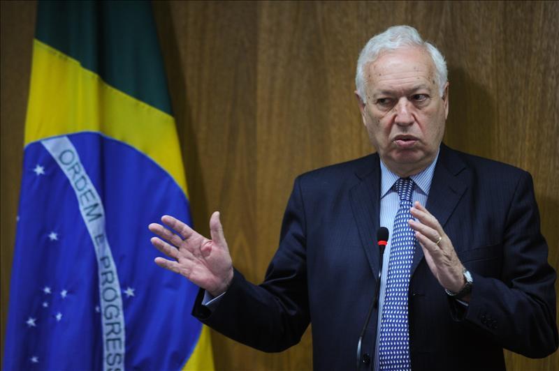 España quiere un acuerdo entre la UE y el Mercosur pero también que Argentina cumpla las reglas