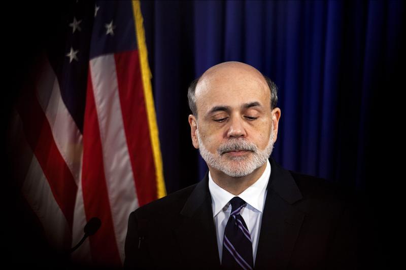 La Fed mantiene su política expansiva, aunque reconoce mayor incertidumbre