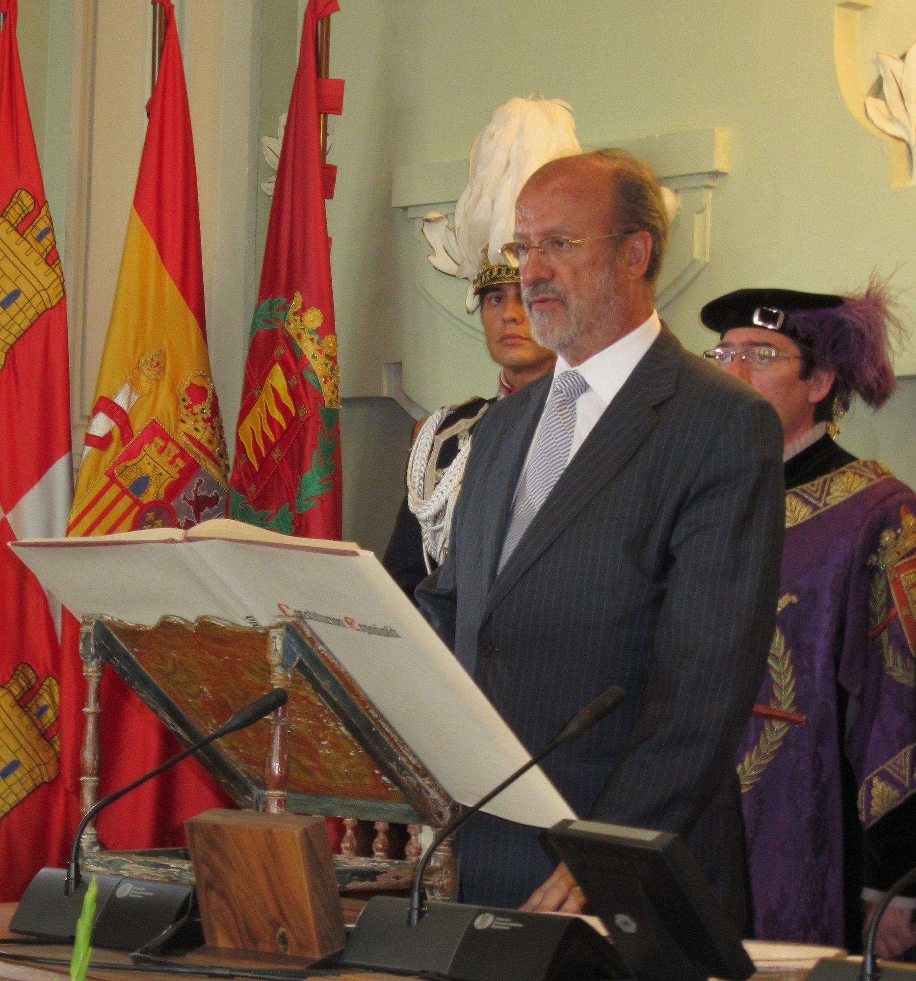 La Fiscalía abre diligencias al alcalde de Valladolid por las irregularidades en el edificio de la Plaza de Zorrilla