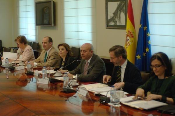 El Gobierno prevé que el proyecto de la ley del Mecenazgo esté listo para el próximo periodo de sesiones