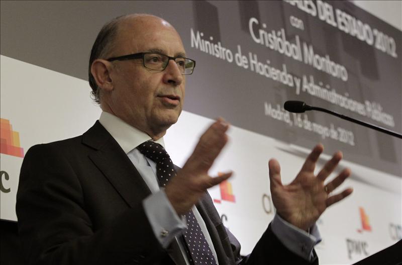 Hacienda quita presión a la decisiva reunión del CPFF de mañana