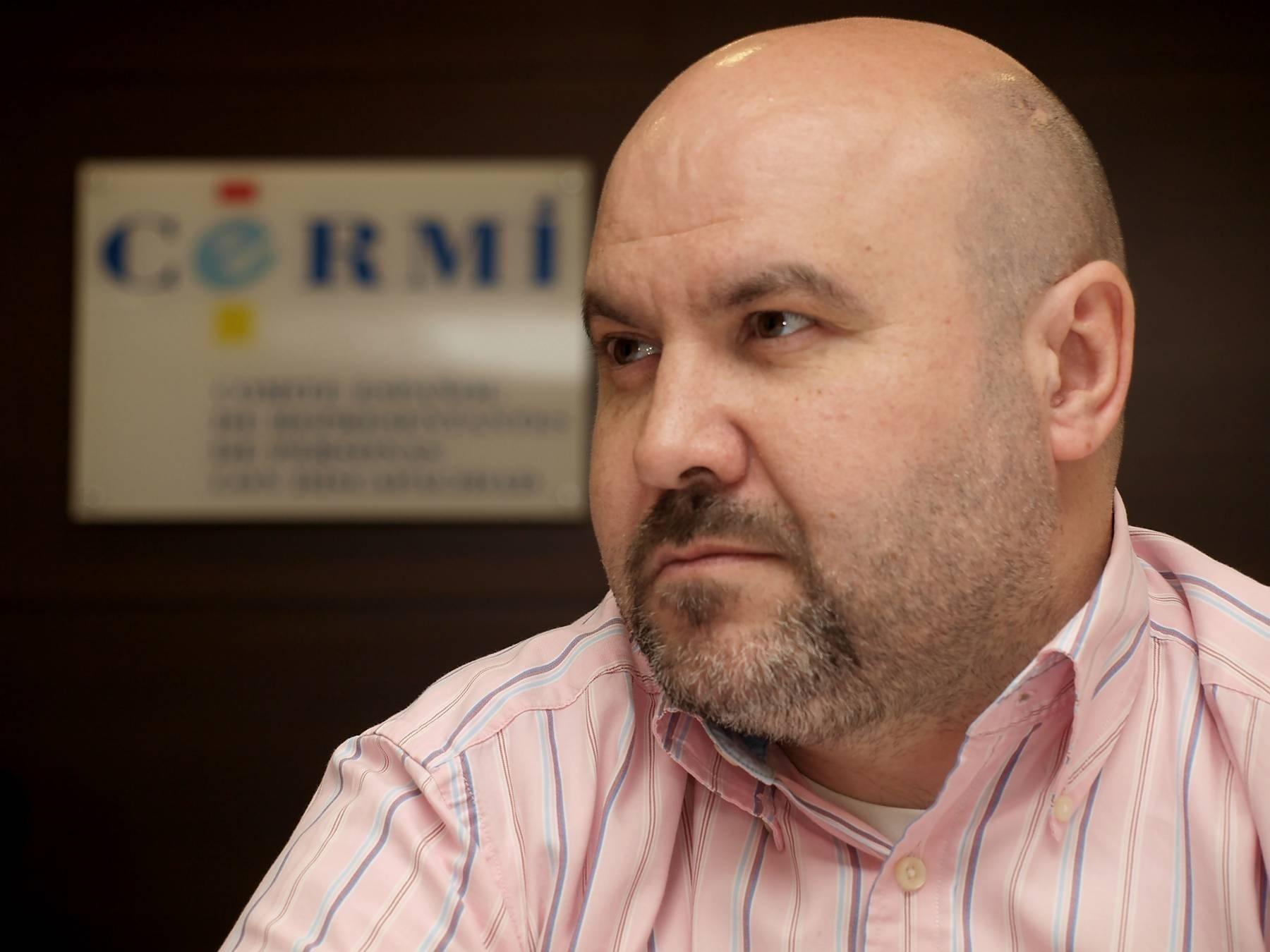 Presidente del CERMI reivindica una »nueva LISMI» que facilite la empleabilidad de los 600.000 discapacitados inactivos