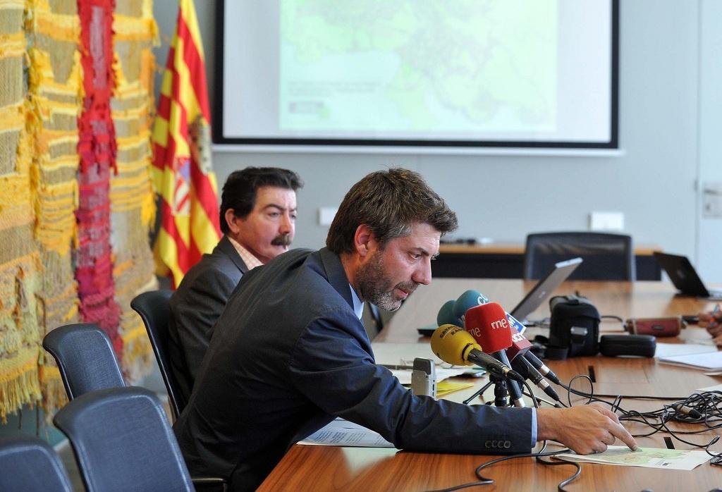 Sant Cugat espera completar el blindaje jurídico de Torre Negra después de verano