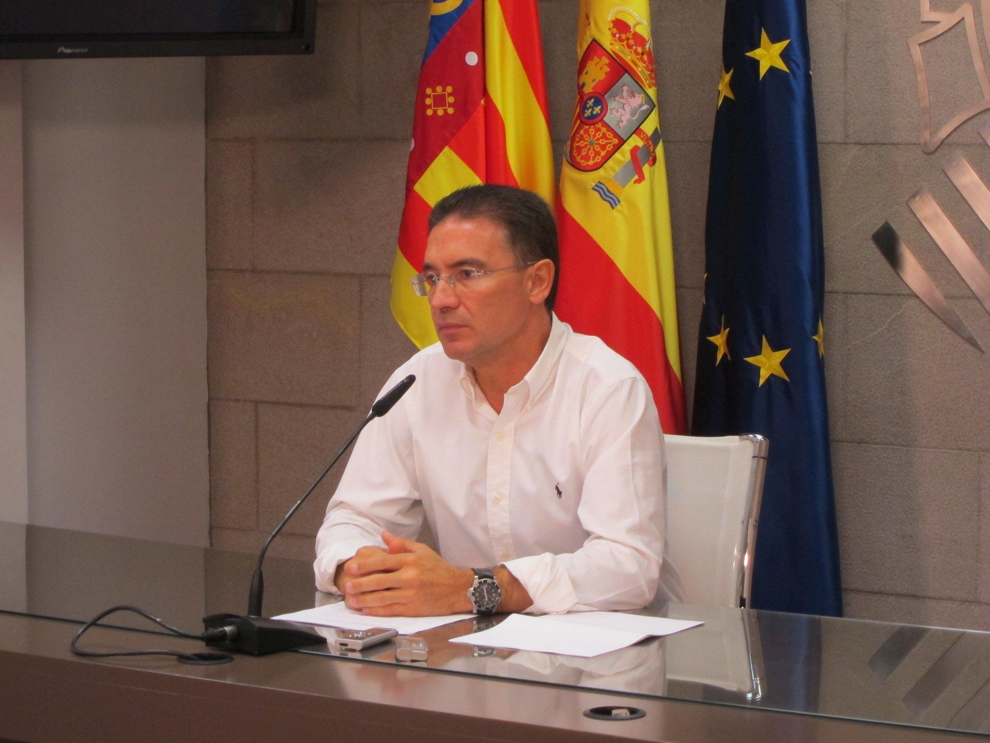Serafín Castellano será el próximo secretario general del PPCV