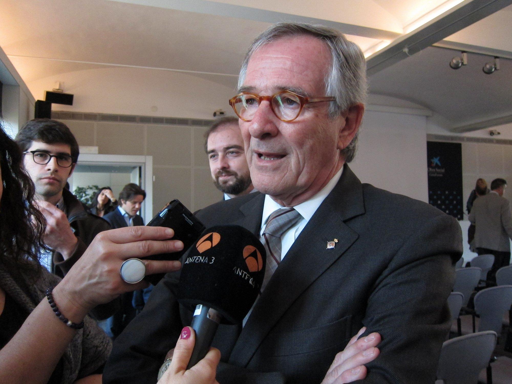 El Teléfono de la Esperanza de Barcelona recibió 17.500 llamadas en 2011