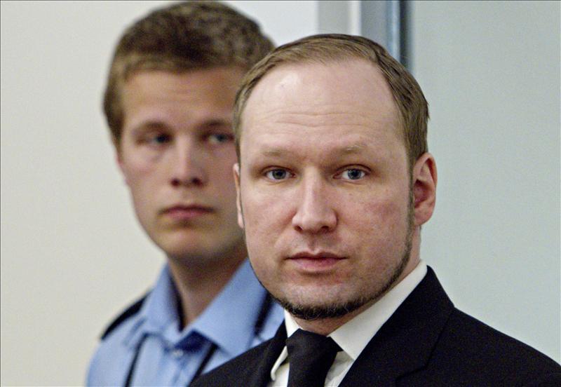 Breivik profirió gritos de guerra mientras perpetraba la masacre de Utoya
