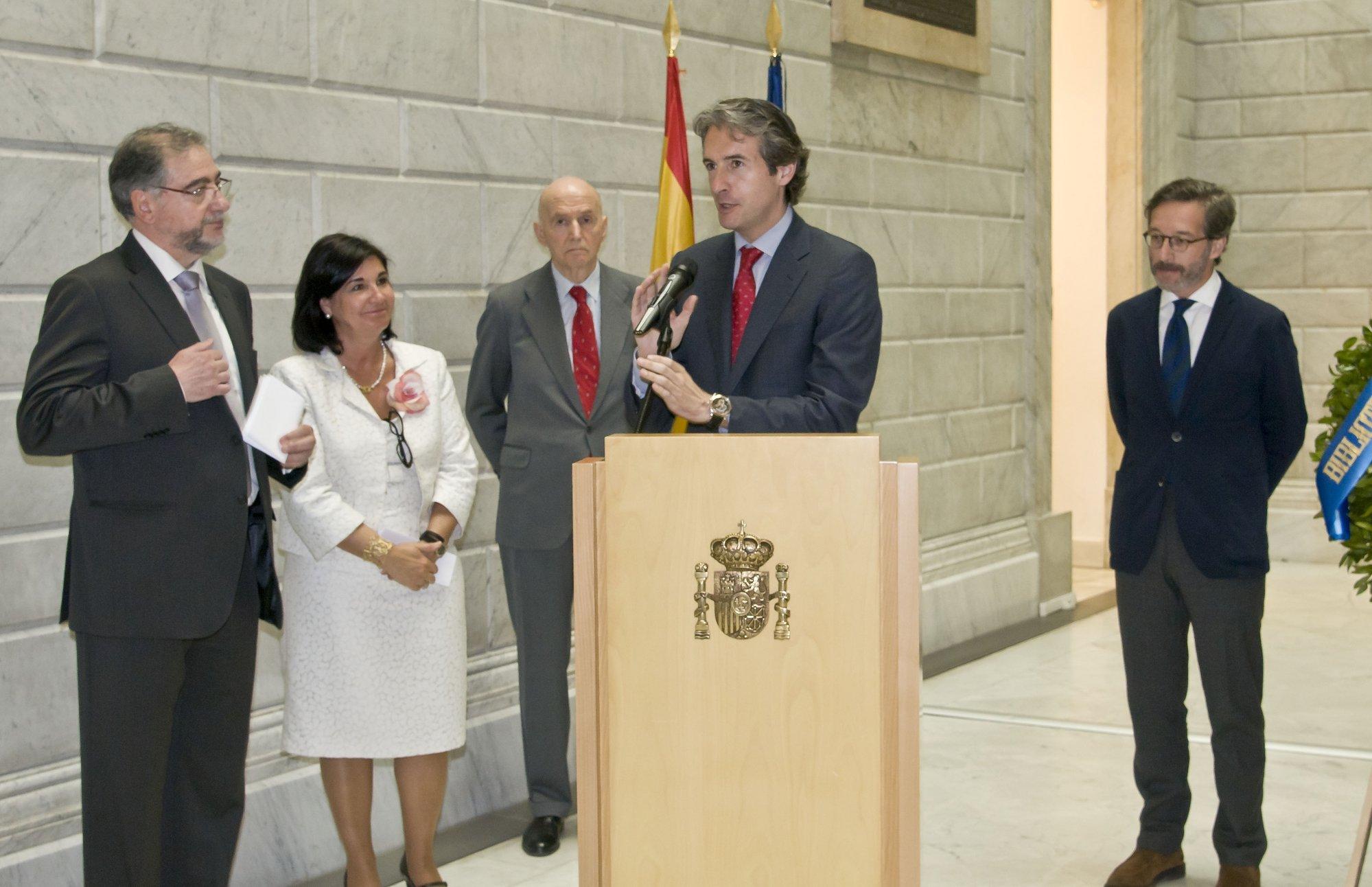 Alcalde de Santander y presidente del Parlamento destacan el «enorme legado» recibido de Menéndez Pelayo