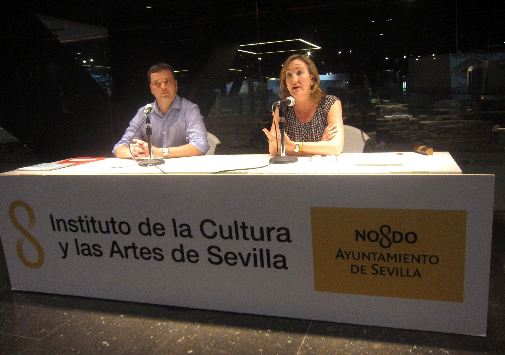 El Antiquarium ofrece este viernes visitas guiadas y teatro clásico con motivo del Día de los Museos