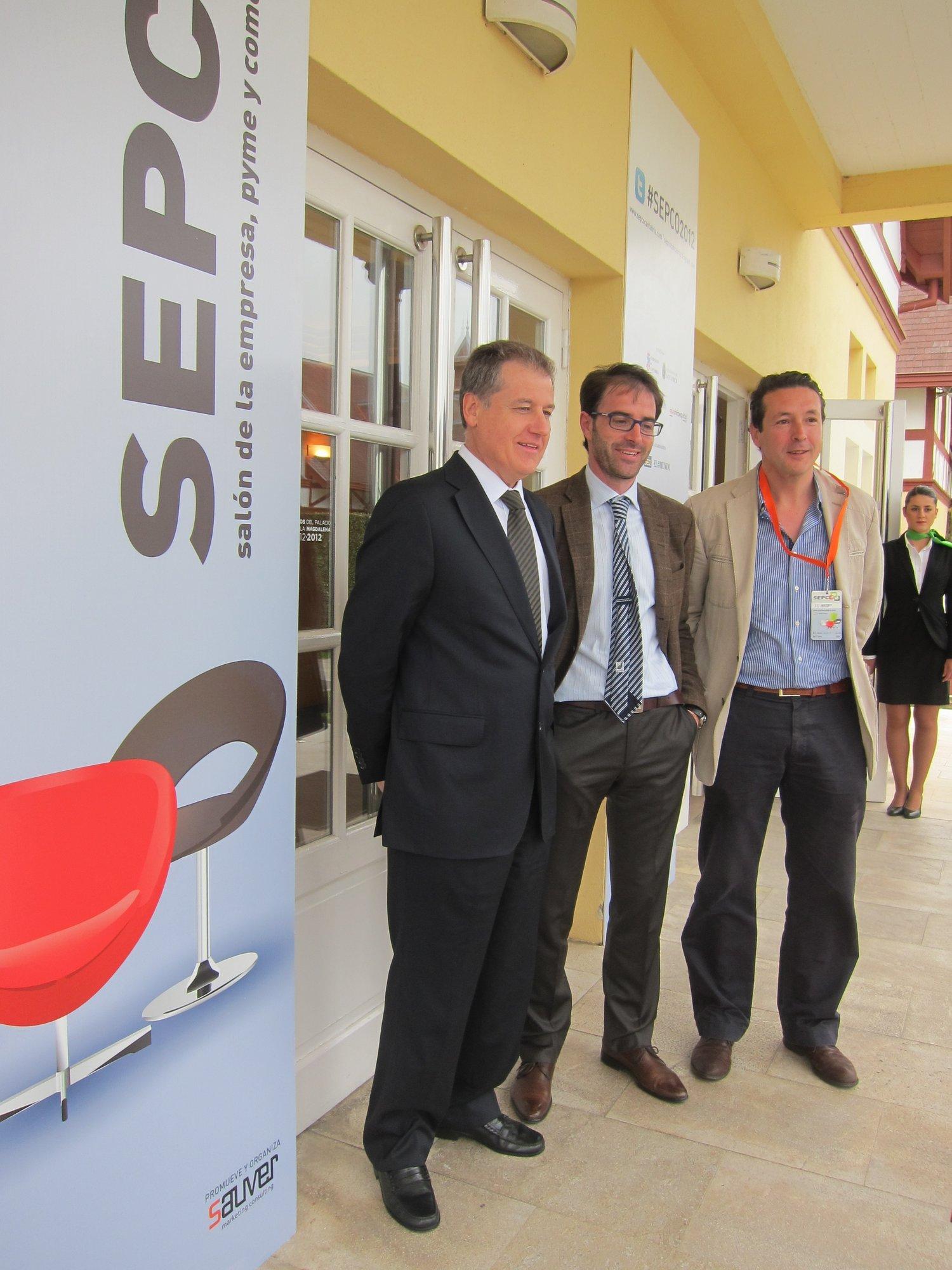 Arasti considera «inaceptable e insostenible» que los jóvenes no aspiren a ser empresarios
