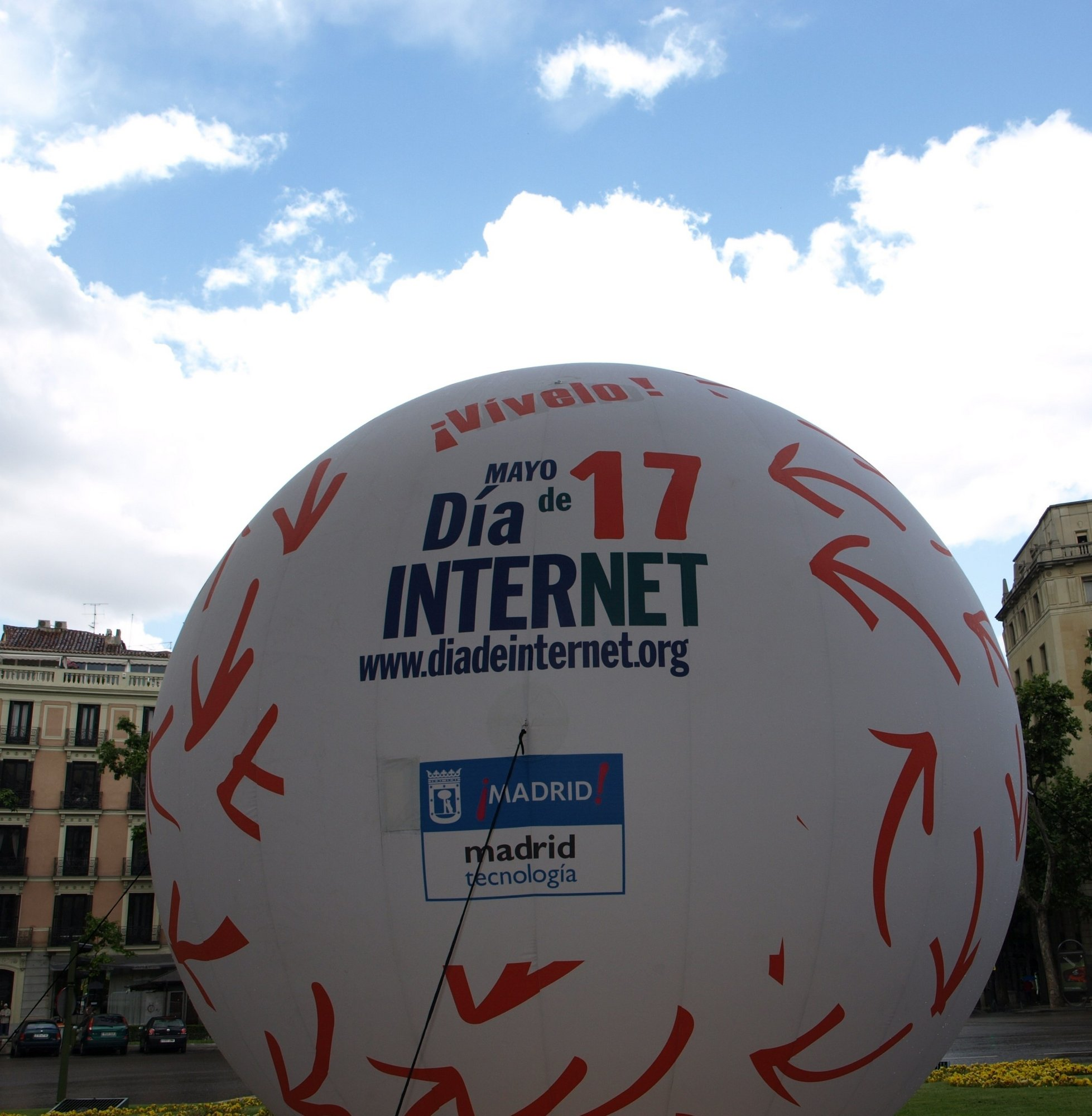 El Ayuntamiento celebra el Día Mundial de Internet y despliega la iniciativa »CaféCrea»