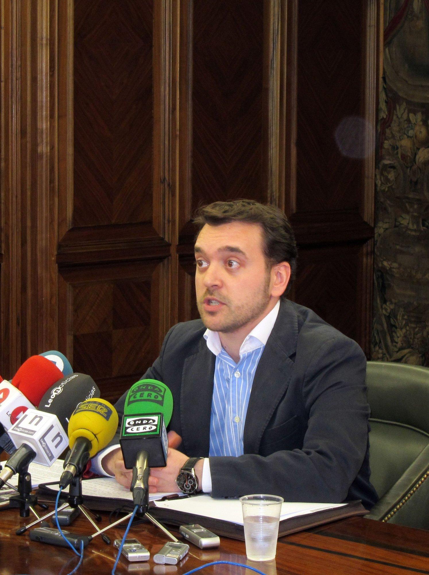 El Ayuntamiento de León plantea reducir la velocidad genérica en la ciudad de 50 a 40 kilómetros por hora