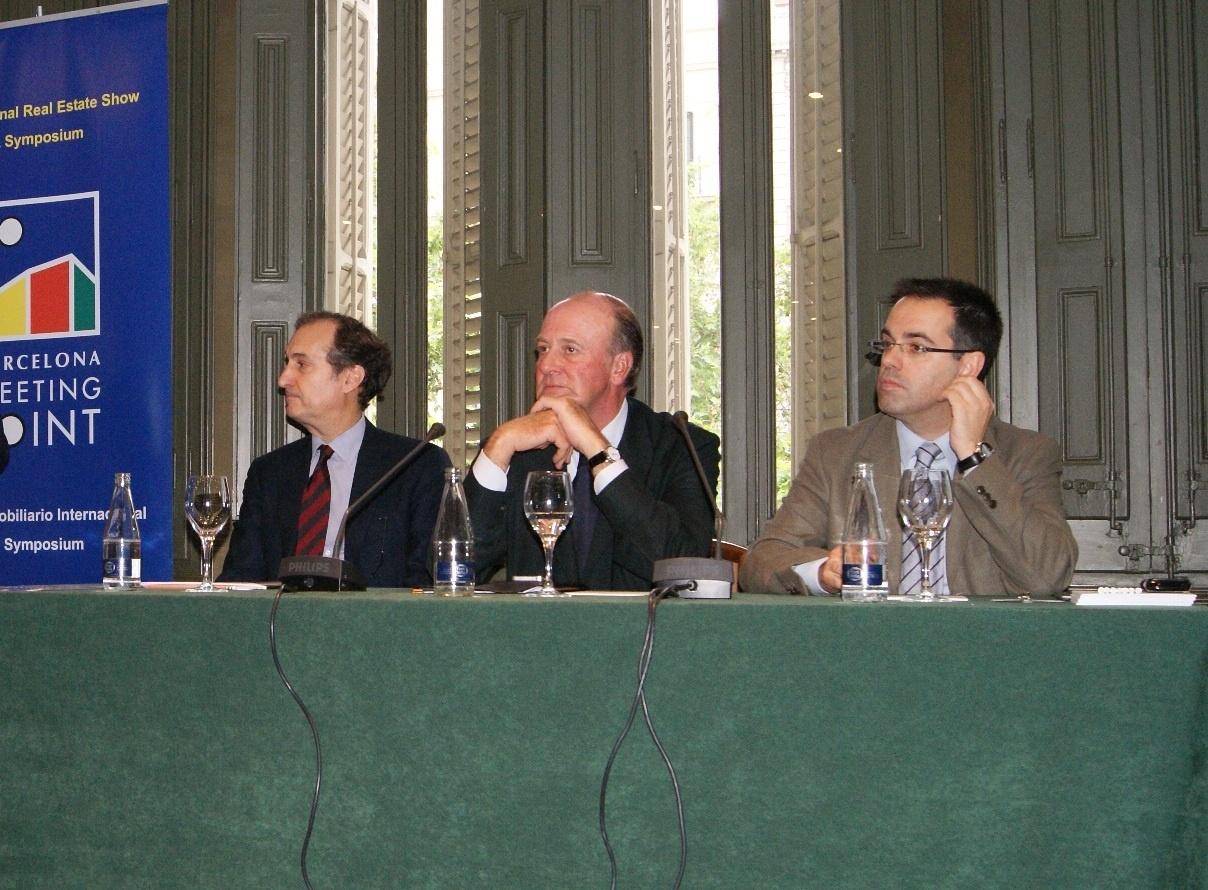 Barcelona Meeting Point crea un clúster de promotores en su XVI edición