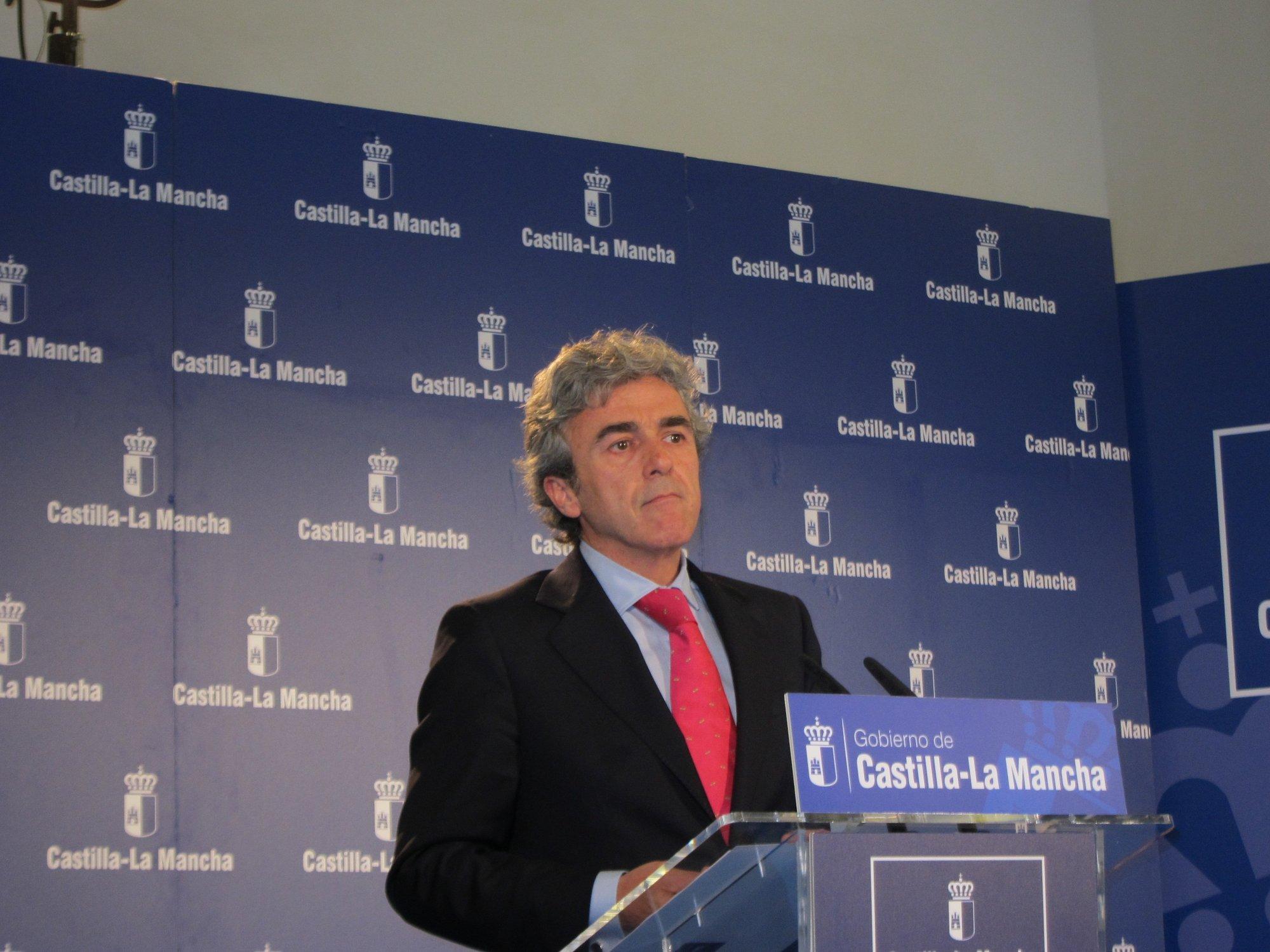 Castilla-La Mancha presentará este viernes en las Cortes los presupuestos generales para el año 2012