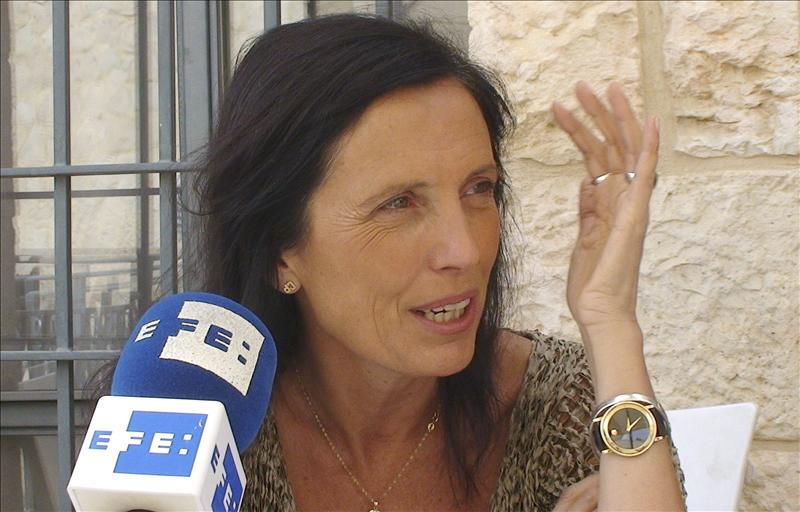 Claudia Piñeiro, la única voz latina en el festival de escritores de Jerusalén