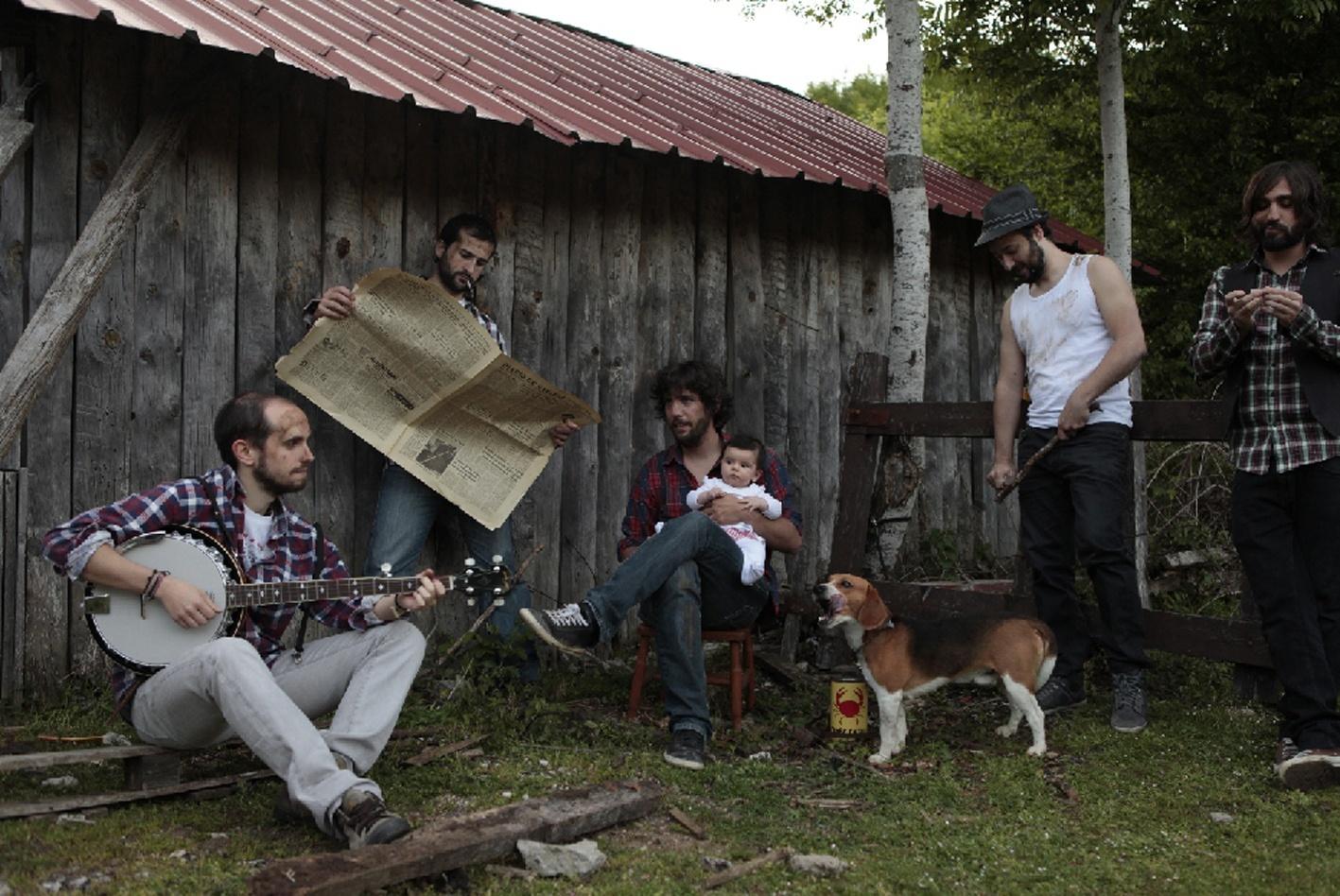 Continúa este viernes el ciclo de música indie en Civivox San Jorge con la actuación del grupo Innerve
