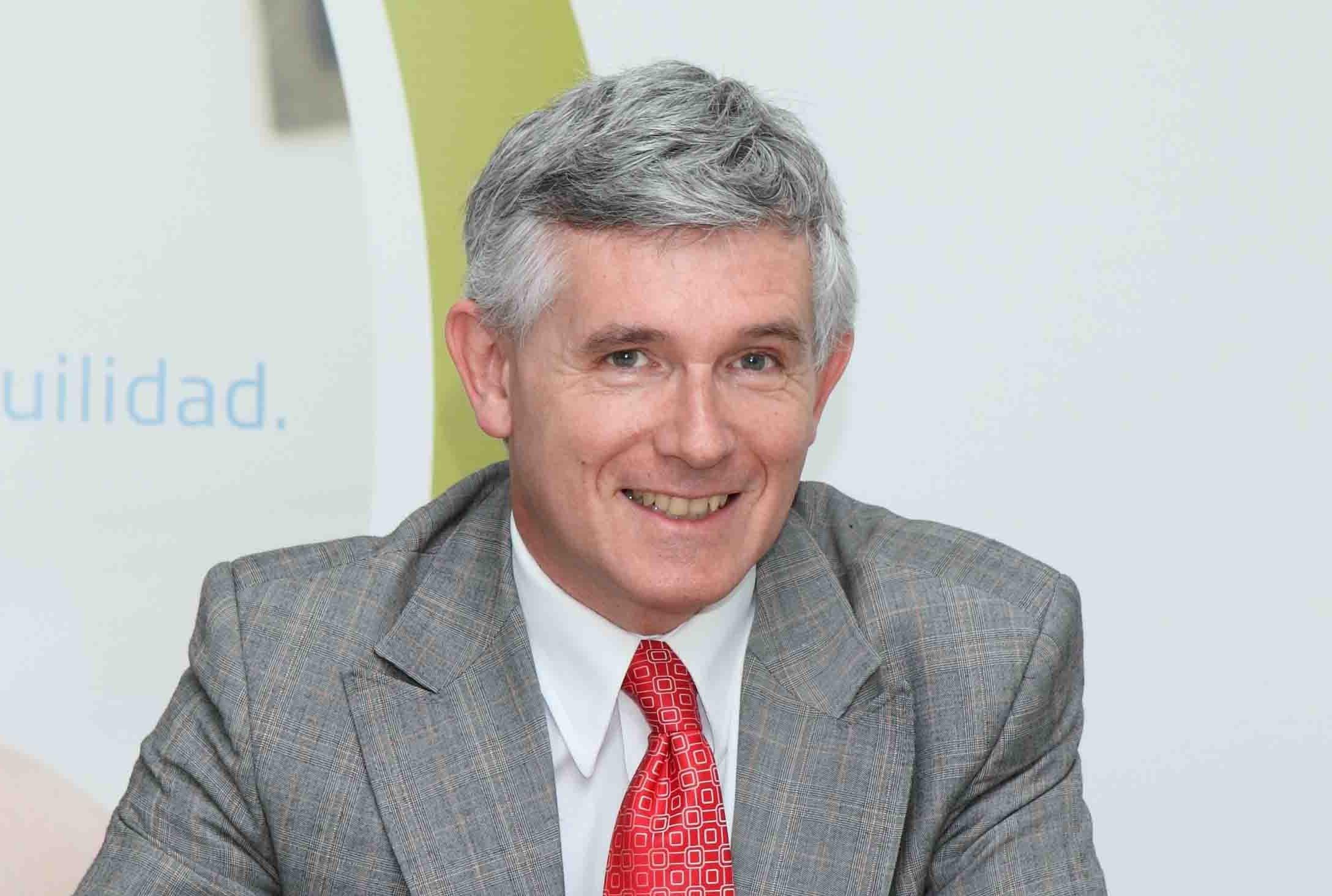 David Hernández asume la dirección regional de ERV para Europa del Sur