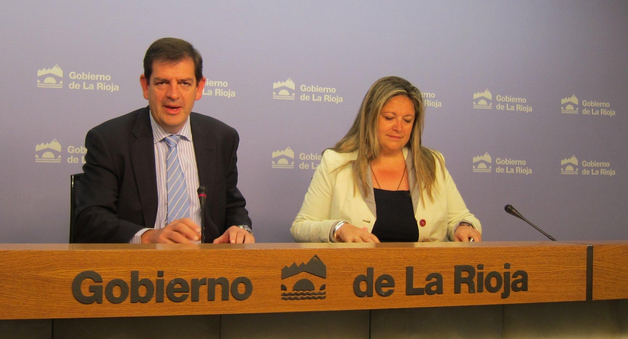 La Denominación de Origen »La Rioja» lucha por su registro como marca ante la Organización Mundial de Comercio