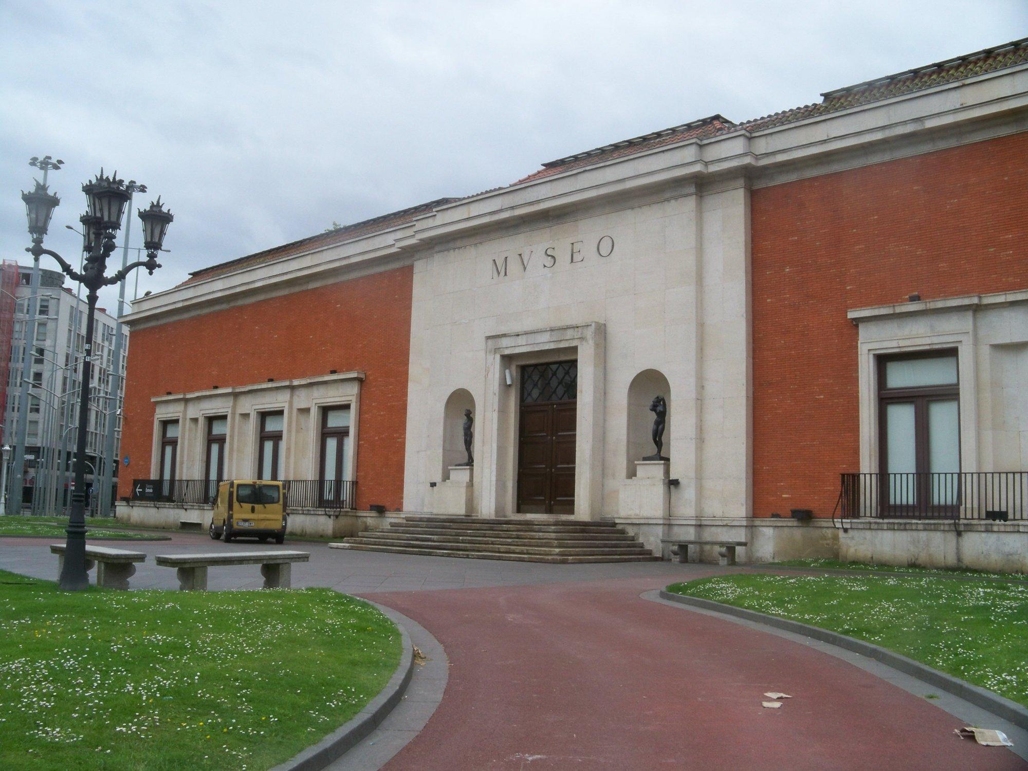 Las pinacotecas y salas de la Diputación de Bizkaia se suman al Día Internacional de los Museos con jornadas gratuitas