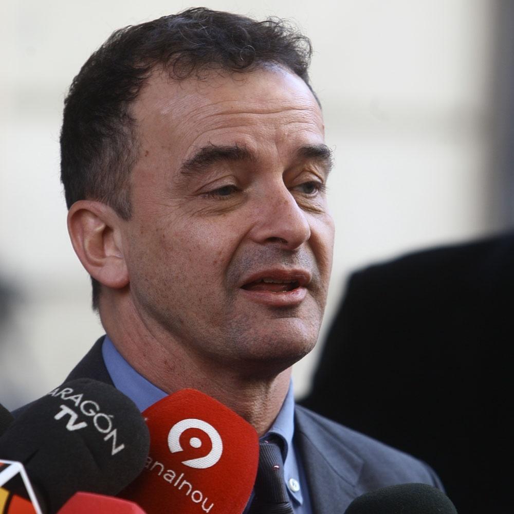 ERC ve «absurdo» que se cancele el viaje de la Reina y apoya la autodeterminación de los gibraltareños