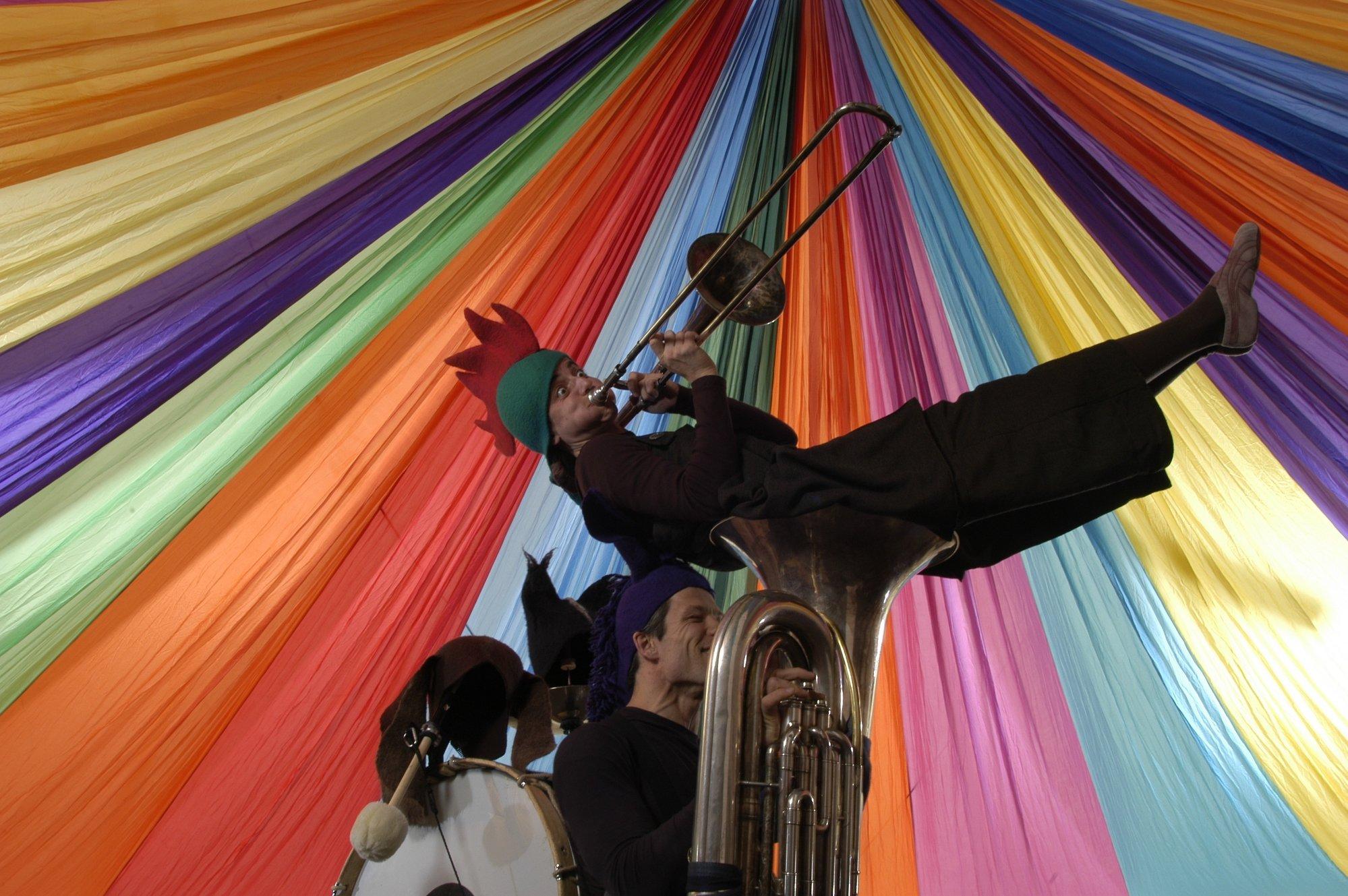 Equo Madrid pide prohibir circos donde actúen animales