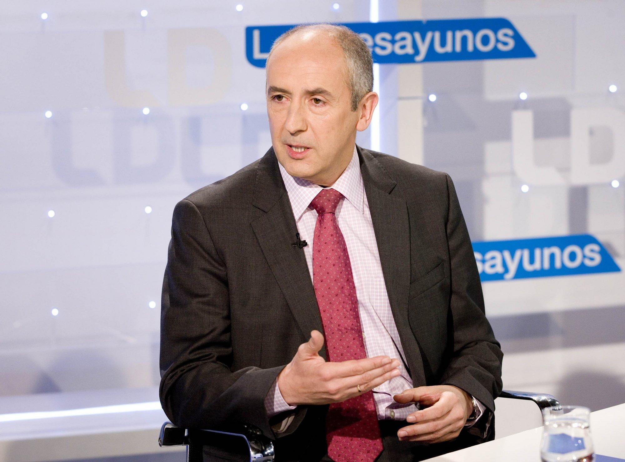 Erkoreka no descarta un entendimiento entre PNV y la izquierda abertzale tras las elecciones autonómicas vascas